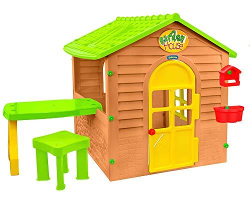 Mochtoys Spielhaus für Kinder | Haus...