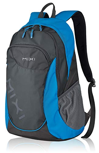 Hiking Backpack Business Backpack 18 Inch 31L Anti-Theft School Backpack Large Capacity Casual Backpack Water Resistant Durable Hiking Daypack Fits 15.6 Inch Laptops for Men Women