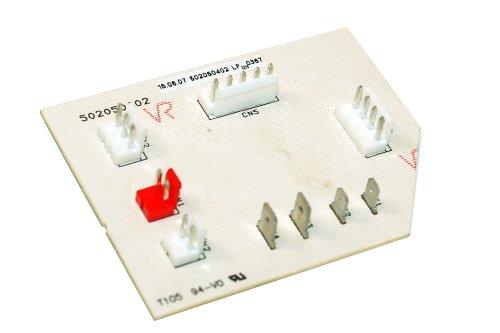Letsec koelkast vrieskast Mini PCB koppeling. Origineel onderdeelnummer 811650553