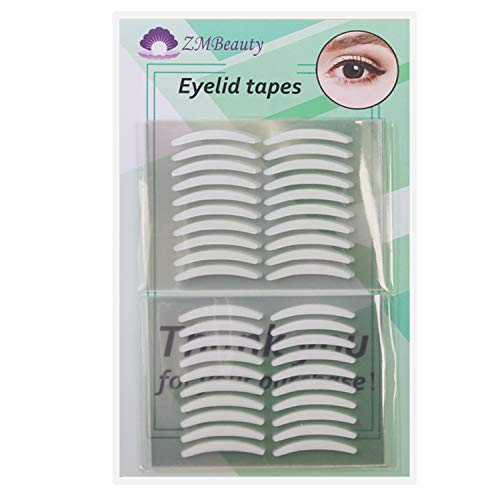 400pcs/200 Pairs Invisible Slim Single-Sided Eyelid Tapes Stickers,...