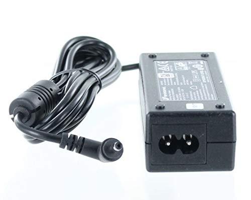 MobiloTec Netzteil kompatibel mit PEAQ PNB S1415-I1A2 S (S6219), Notebook/Netbook/Tablet Netzteil/Ladegerät Stromversorgung