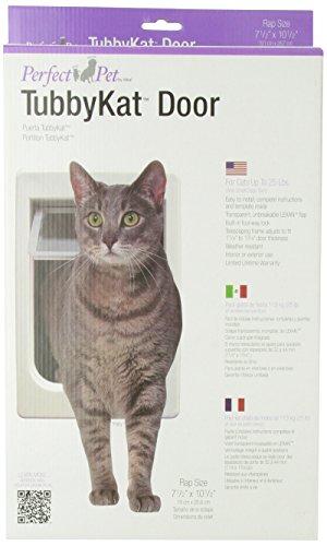 Perfect Pet Tubby Kat Cat Pet Door