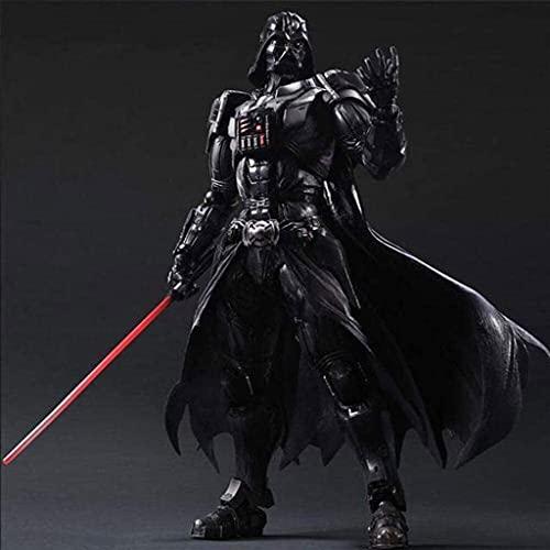 Anime Action Figure Darth Vader Collezione Modello Modello Statua Toys PVC Figures Ornamenti desktop