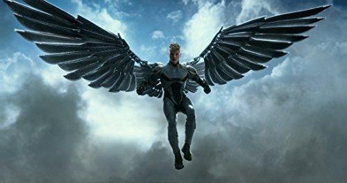 X-Men Apocalypse 4K Ultra HD Blu-ray