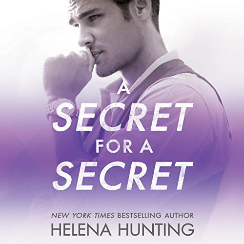 A Secret for a Secret cover art
