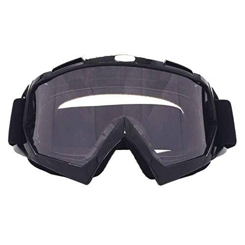 EDSWXT Schutzbrillen Reiten SchutzbrilleFahrradbrilleSkibrille Outdoor-Reiten, Bw