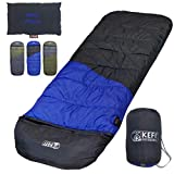 Camping Sleeping Bags Review and Comparison