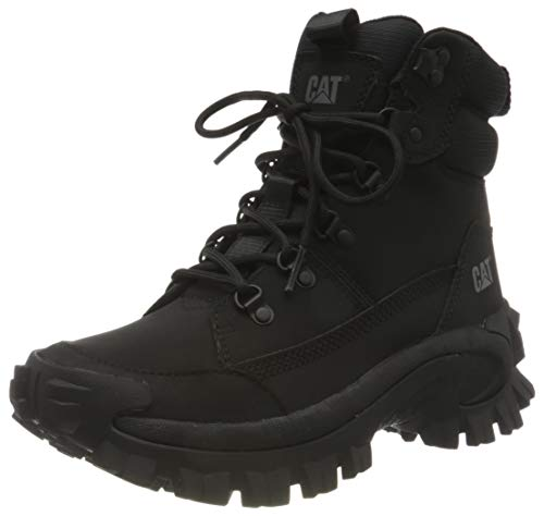 Cat Footwear Unisex Trespass Mode-Stiefel, BLACK, 42 EU