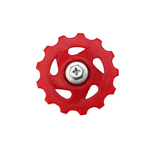 User Universal Fahrrad-Rolle für 13T Stützrad Schaltwerk Fahrrad Lager Zubehör