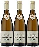 ChÃf¢teau de Santenay Mercurey Blanc 2012 Wine