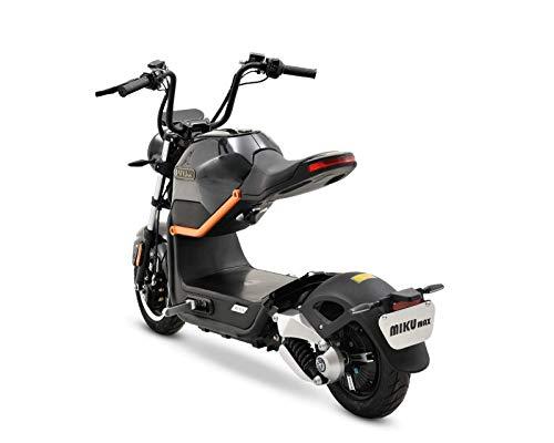 E-Roller Miku Max