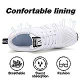 Zoom IMG-2 aonegold sneakers donna zeppa scarpe