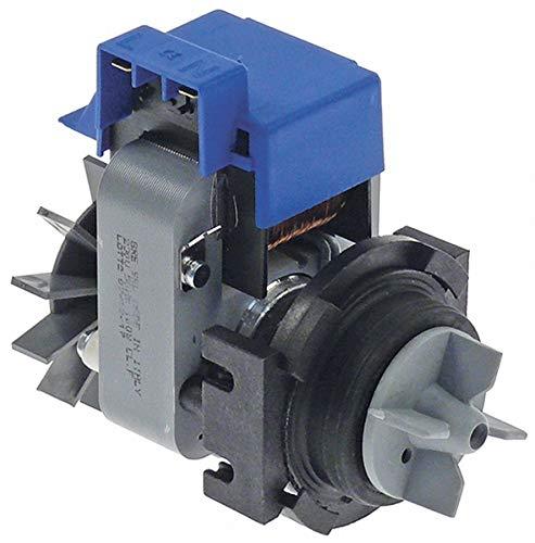 Miele Pumpe Ablaufpumpe Magnettechnikpumpe Waschmaschine Miele Nummer 6239562
