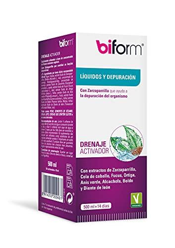 Biform Drenaje Activador - 500 ml