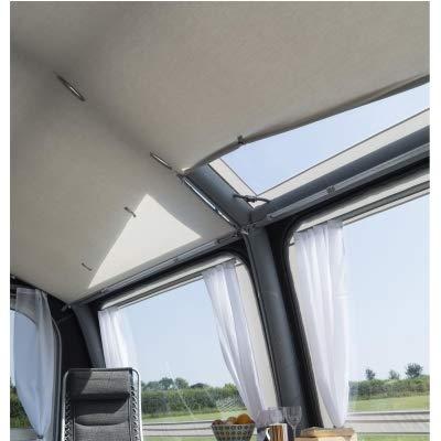 Kampa Motor Rally Air Pro 330 XXL - Dosel Interior