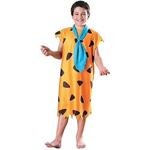 Fred Feuerstein TM-Kostüm für Kinder - 3-4 Jahre