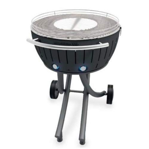 LotusGrill LG-AN-600 LOLG-AN-600, Anthrazit