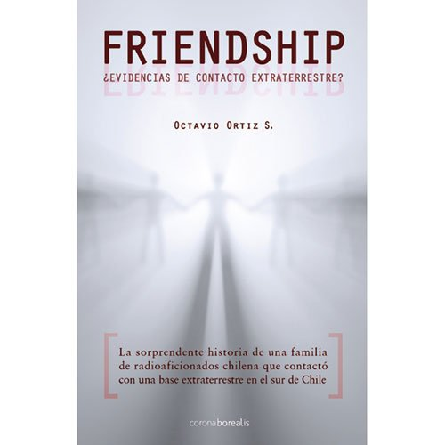 Friendship (El Observatorio)