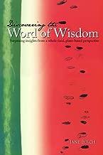 Best word of wisdom book Reviews