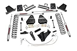 5 Best Lift Kit for f250 Super Duty - Reviews [2021] 7