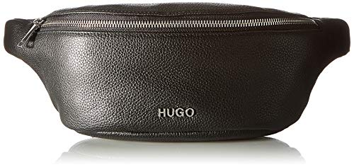 HUGO Damen Victoria Beltbag-PG Umhängetasche, Black1, Normal