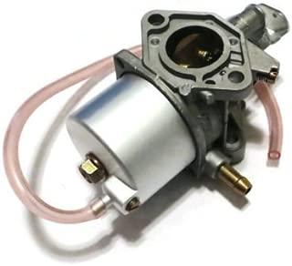 The ROP Shop New Carburetor Carb for Club Car DS '92-'97 Gas Golf Carts FE290 Engine 1016478