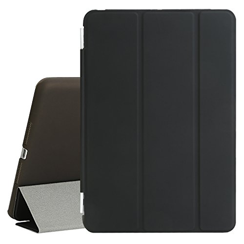 Capa Smart Case Ipad Mini (Mini 1 Mini 2 Mini 3) Magnética Preta