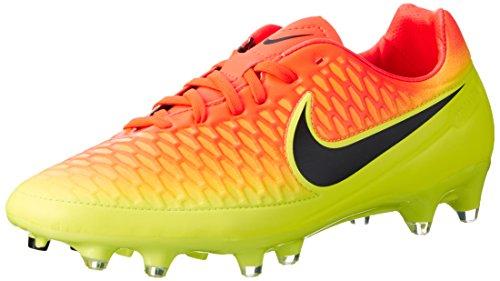 Nike Herren Magista Orden FG Fußballschuhe, Gelb (Gelb (Ttl Crimson/Blk-Vlt-Brght Ctrs)), 40.5 EU