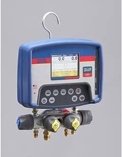 Yellow Jacket 40824 Refrigeration System Analyzer Bumper, Plug And Sensor/Probe Boots