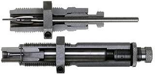 Hornady 546200 DIESET 2 17 REM Remington Custom Grade Reloading DIE Set (Series III Two-Die Set) (.172)