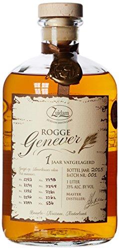 Zuidam Rogge Genever (1 x 1 l)