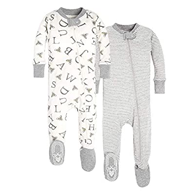 burts bees baby pajamas, End of 'Related searches' list