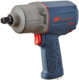 Best Ingersoll Rand Impact Wrenches Review [September 2020]