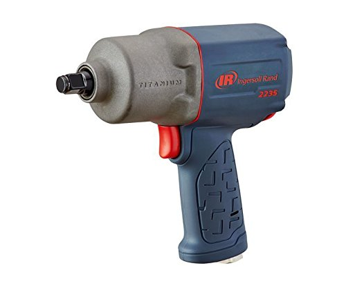 Ingersoll Rand 2235TiMAX Drive Air Impact Wrench,...