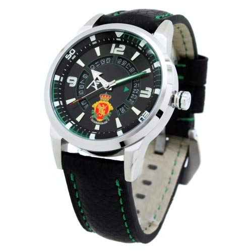 Reloj Guardia Civil Aviador Guardias Jóvenes AV-1211-2