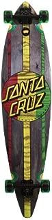 Best santa cruz longboard decks Reviews