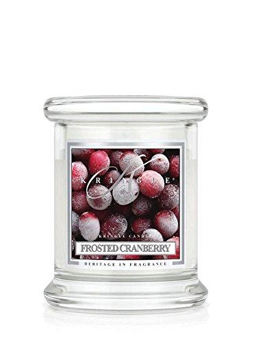 Kringle'Bougie Bougie parfumée en bocal Cranberry classique Mini