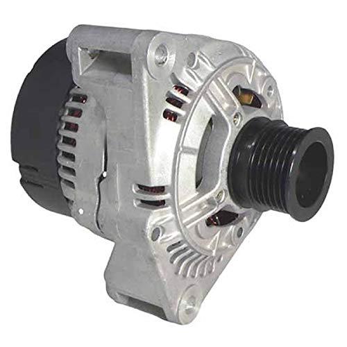 Db Electrical Abo0034 Alternador compatible con/repuesto para Mercedes Benz Serie 300 Gas...