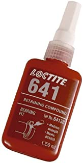 Best loctite bearing fit 641 Reviews