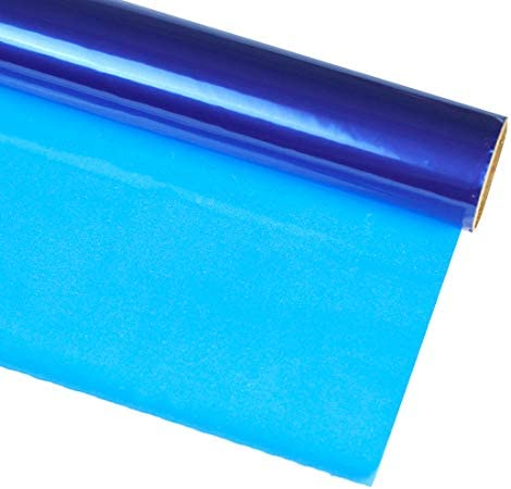Hygloss Products Inc Roll Cellophane Wrap for Crafts Gifts and Baskets 40 Inch x 100 Feet 40 product image