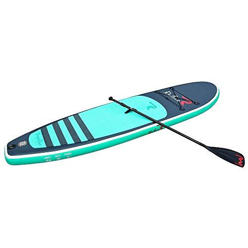 Rokia R 10.6 Feet Inflatable SUP