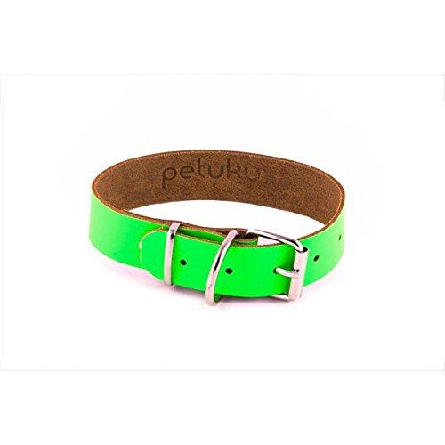 Collar Ubrique Verde XXL 65cm