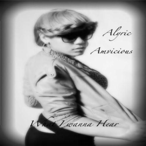 Alyric Amvicious