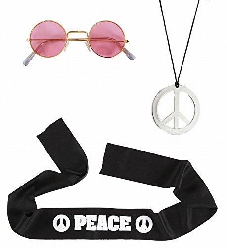 Generique - Set Hippie
