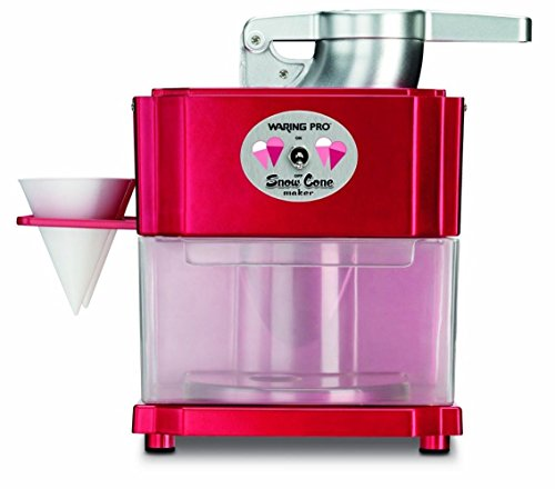 For Sale! Waring Pro Snow Cone Maker