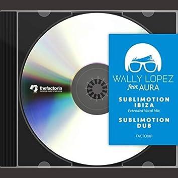 Sublimotion Ibiza