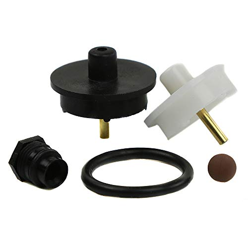 Sanborn Coleman Powermate Air Compressor 105-0004 Regulator Manifold Repair Kit