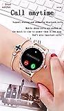 Zoom IMG-1 qka smart watch schermo rotondo