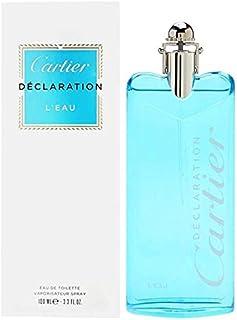 Cartier Declaration L'Eau for Men Eau de Toilette 100ml