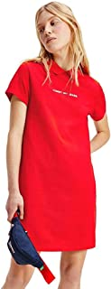 Tommy Hilfiger womens Essential Polo Dress